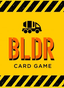 BLDR Card Game