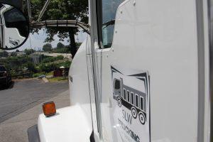 SLW Trucking