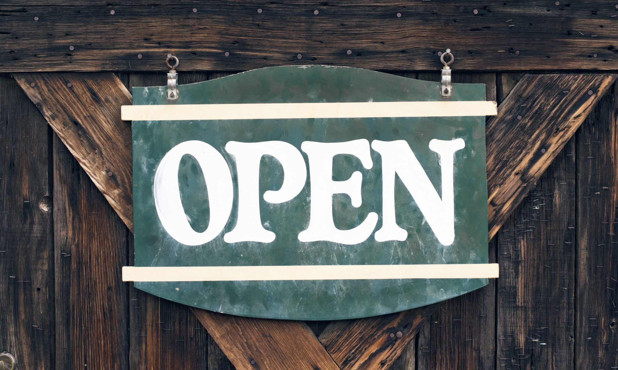 Two Roads is open for business