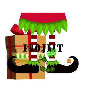 Let Project Elf wrap your holidays for you!
