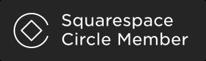 Spuarespace Circle